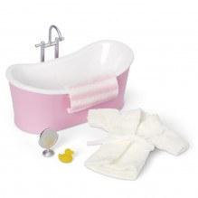 Lundby badekarssæt