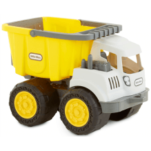 Little Tikes 2-i-1 Dumper - Dirt Digger