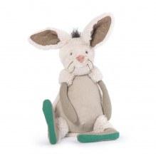 Moulin Roty bamse - Kaninen Neige