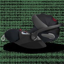 Cybex Cloud Z i-Size Autostol - Ferrari Victory Black