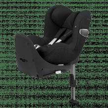 Cybex Sirona Z i-Size autostol inkl. Base Z - Stardust Black 2019