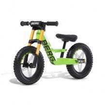 Berg biky cross løbecykel - Grøn