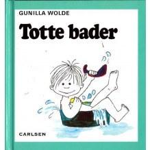 Carlsen, Totte bader