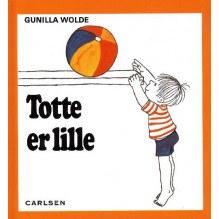 Carlsen Totte er lille