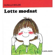 Carlsen, Lotte modsat