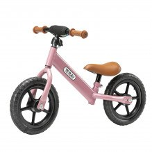 Tiny Republic Play løbecykel - Rosa