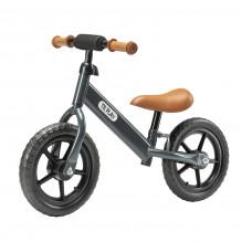 Tiny Republic Play løbecykel - Grå