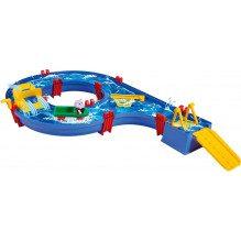 AquaPlay Amphie vandlegetøj m/figurer