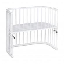 Babybay Maxi Co-sleeper bedside - Hvid