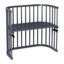 Babybay Original Co-sleeper bedside - Grey