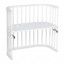Babybay Original Co-sleeper bedside - Hvid