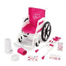 Bfriends Kørestol