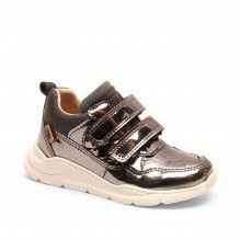 Bisgaard Pan TEX sneakers - Antracite