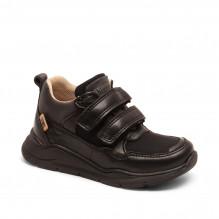Bisgaard Pan TEX sneakers - Black