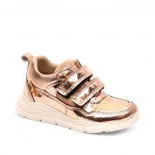 Bisgaard Pan TEX sneakers - Rose Gold