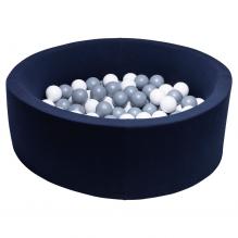 Tiny Republic Boldbassin 90x30 - Navyblå