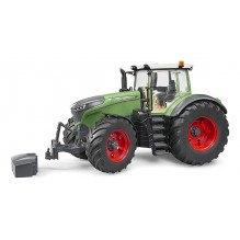 Bruder Traktor - Fendt 1050 Vario - Grøn - 4040