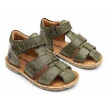 Bundgaard Shea sandal - army