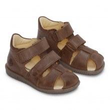 Bundgaard Ranjo II sko – Brown WS