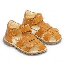 Bundgaard Shea sko – Yellow WS