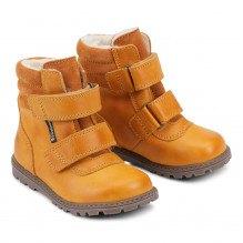 Bundgaard Tokker vinterstøvler - Yellow WS