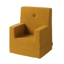 By KlipKlap stol XL - Mustard
