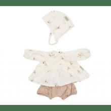Cam Cam dukketøj – windflower cream