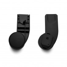 Cybex Gazelle S adapter - Black