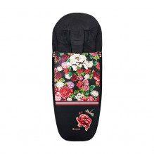 Cybex Platinum kørepose - Spring Blossom Dark
