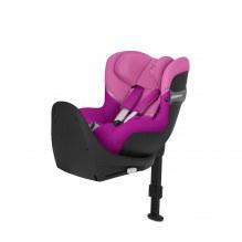 Cybex Sirona S2 I-Size autostol - Magnolia Pink 2021