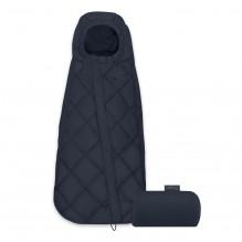 Cybex Snøgga Mini kørepose - Nautical Blue
