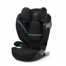 Cybex Solution S2 i-Fix autostol - Deep Black