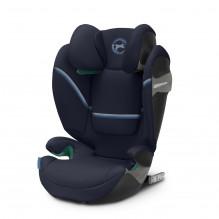 Cybex Solution S2 i-Fix autostol - Navy Blue
