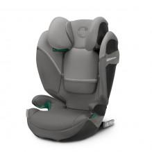 Cybex Solution S2 i-Fix autostol - Soho Grey