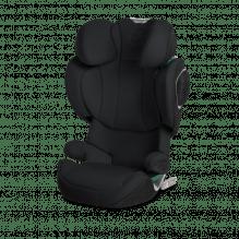 Cybex Solution Z i-Fix autostol - Deep Black
