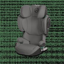 Cybex Solution Z i-Fix autostol - Soho Grey