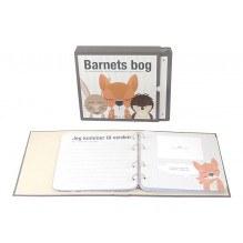 Kids by Friis barnets bog - Skovdyr