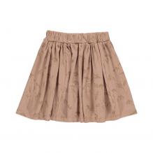 GRO Ebru nederdel - Tawny Birch
