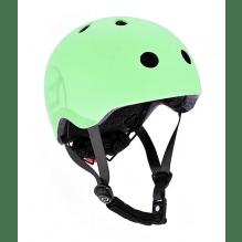 Scoot and Ride S-M hjelm - kiwi