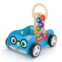 Hape Baby Einstein Discovery Buggy