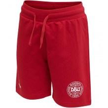 Hummel EM Fryd shorts – Tango Red