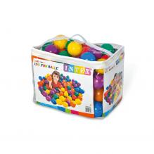 Intex plastikbolde 100 stk
