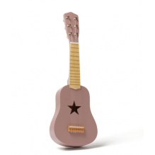 Kids Concept guitar – lilla