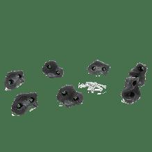 Tiny Republic Play klatresten til stenvæg – Grå
