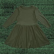 Liberte Alma Babydoll kjole junior – Army1