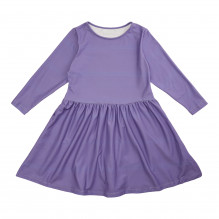 Liberte Alma Babydoll kjole junior – Purple