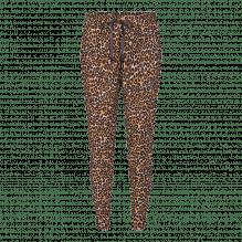 Liberte Alma bukser – Sand Black Leo