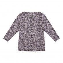 Liberte Alma trøje junior – Purple Flower