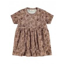 Lil'Atelier Gaya kjole - Roebuck