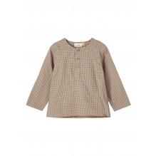Lil' Atelier Ricardo skjorte - Otter